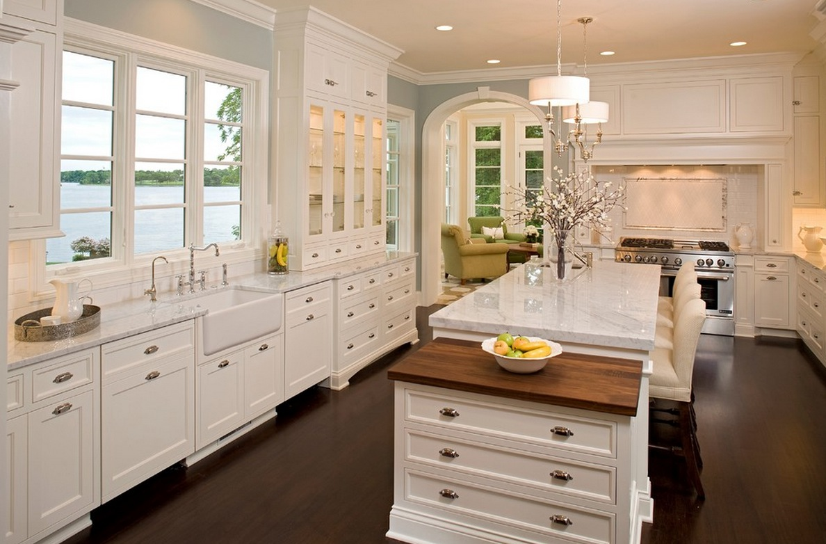 A Few Things You May Forget While Remodeling Your Kitchen